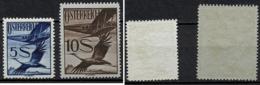 486+487 - 1918-1945 1. Republik
