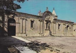30----ROCHEFORT-DU-GARD--notre-dame De Grâce--foyer De Charité--le Sanctuaire---voir 2 Scans - Rochefort-du-Gard