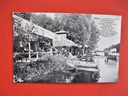 OLIVET - Les Bords Du Loiret Grand Restaurant De Madagascar - Fernand Couillard Propritaire - Other Municipalities