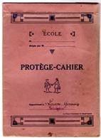 -- PROTEGE-CAHIER   / Les Presses Universitaires Du Massif Central  -- - Protège-cahiers
