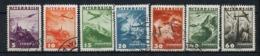 598 - 601+603+604+606 O - 1918-1945 1. Republik