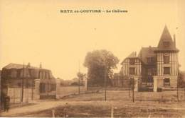 METZ EN COUTURE - Le Château - Frankreich