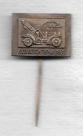 Pin's  Épinglette  Automobile  VOITURETTA  TYP  A  1905 - Pin's