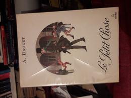 Daudet Le Petit Chose 10 Illustrations Chopy Ed Du Pantheon  Numerote - Boeken, Tijdschriften, Stripverhalen