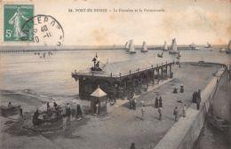 14-PORT EN BESSIN-N°1142-H/0193 - France