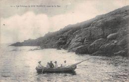 29-FALAISES DE ROZ MANECH-N°1142-H/0337 - Autres Communes