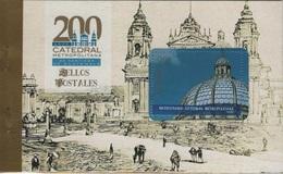 Guatemala (2015) - Booklet -  /  Heritage - Church - Iglesia - Eglise - Religion - Cathedral - Kerken En Kathedralen