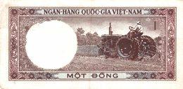 6194 -2019     BILLET BANQUE   VIET-NAM - Vietnam