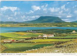 Postcard - Muckish Mountain, Co Donegal, Ireland - Card No. 2/272 - VG - Sin Clasificación