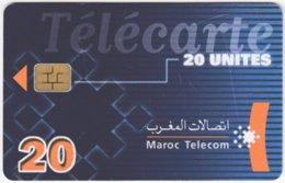 MAROC A-330 Chip Telecom - Used - Morocco