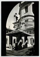 TORINO      MONTE  DEI  CAPPUCCINI    CHIOSTRO  DEL  CONVENTO        (NUOVA) - Churches