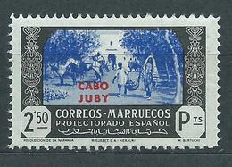 Cabo Juby Sueltos 1944 Edifil 150 ** Mnh - Kaap Juby