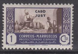 Cabo Juby Sueltos 1946 Edifil 152 ** Mnh - Kaap Juby