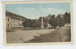SENONES - Place Charles Thumann (1949) - Senones