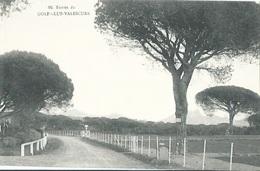 83 SAINT RAPHAEL Golf Club VALESCURE - Saint-Raphaël