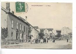 70 - MAGNONCOURT - La Place - Autres Communes