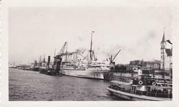 Port De Commerce 3 - Bateaux Divers - Boats