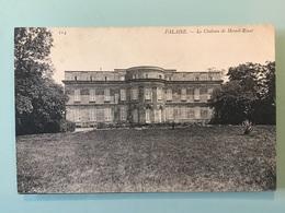 FALAISE. — Le Château De Mesnil-Riant - Falaise