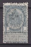 N° 53  ROSOUX GOYER - 1893-1907 Armoiries