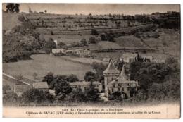 CPA 24 - BAYAC (Dordogne) - 1134. Château De... - France