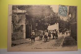 ROBINSON   - Une Cavalcade à Anes   - ANES - Le Plessis Robinson