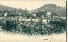 74 - Mornex : Salève - Autres Communes