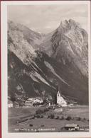 Oostenrijk Österreich Austria Pettneu A.A. Geg. Eisenspitze Tirol - Other