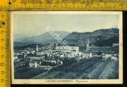 Vicenza Castelgomberto - Vicenza