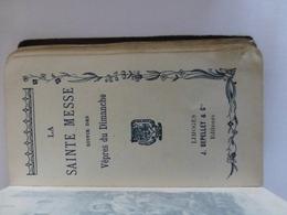 LA SAINTE MESSE - Godsdienst & Esoterisme