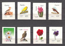 Spain 2007. Flora Y Fauna Ed 4300-07 (**) - 2001-10 Neufs