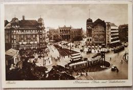 Germany Berlin Potsdammer Platz 1933 - Non Classificati