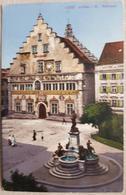 Germany Lindau Rathaus 1923 - Non Classificati