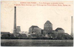 71 EPINAC-les-MINES - Puits Hottinguer - Francia