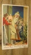 Carte Postale Pere Noel, Santa Claus  …... … PHI.......2952 - Santa Claus