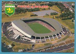 NANTES - Le Stade De La Beaujoire - Nantes