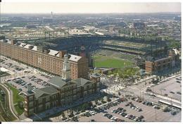 Maryland, Baltimore Baseball Park, Oriole Park At Camden Yard (stade, Sport, 48000 Places) - Baltimore