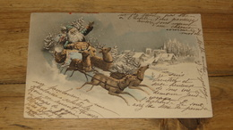 Carte Postale Peere Noel, Santa Claus   …... … PHI.......2965 - Santa Claus
