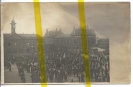 62 PAS DE CALAIS LENS CARTE PHOTO ALLEMANDE MILITARIA 1914/1918 WK1 WW1 - Lens