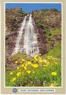 (05). Parc National Des Ecrins (1) & (2) & (3) & Fleurs De Nos Montagnes & Les Alpes En Images - Frankrijk