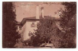 1906 SERBIA, BRAZIL, BELGRADE TO RIO DE JANEIRO - Serbie