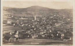 AK - NIXDORF (Mikulasovice) - Gesamtansicht 1929 - Tschechische Republik