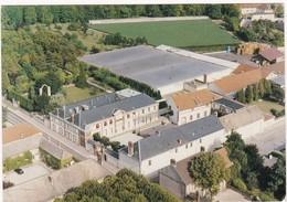 """TOURS -sur-MARNE: CHAMPAGNE Laurent-Perrier,Les Nouvelles Cuveries ,Vignoble """"Les PLAISANCES"""" (Chardonnay) - Other Municipalities"""