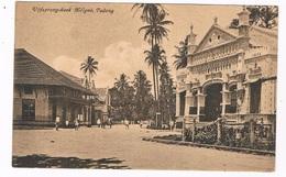 ASIA-1463   INDONESIA : PADANG : Vijfspronghoek Hiligoö - Indonesia