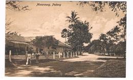 ASIA-1465   INDONESIA : PADANG : Moeraweg - Indonesien