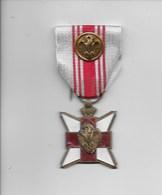 Belgium Medaille -Email - Belgium