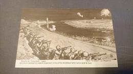 Cpa Bataille De Toussoum Égypte - Guerre 1914-18