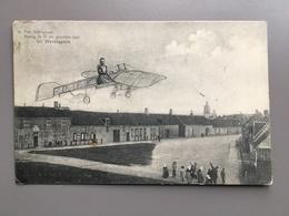 Westkapelle - Aéroplain 1911 - Veere
