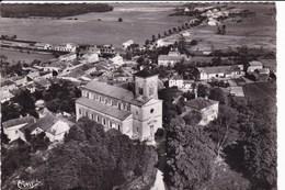 CHATENOIS - Vue Aérienne- L'Eglise Et Son Quartier - Chatenois