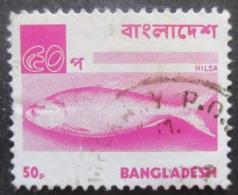 BANGLADESH N°86 Oblitéré - Bangladesh
