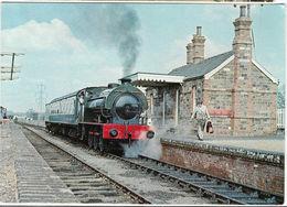 P58/3] COLNE VALLEY RAILWAY, Essex Unposted C1980 (Judges, C5625X) [P0058/1D] - England